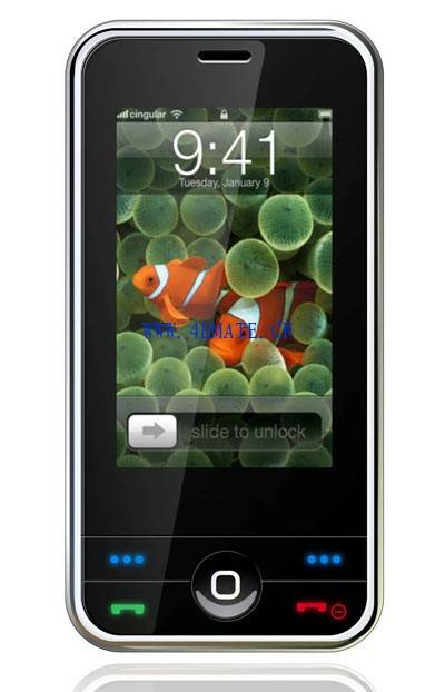 apple iphone, lh1,A88,s688,HIPHONE169 / F1 , T32( windows 6.0 , built in GPS , wifi function )