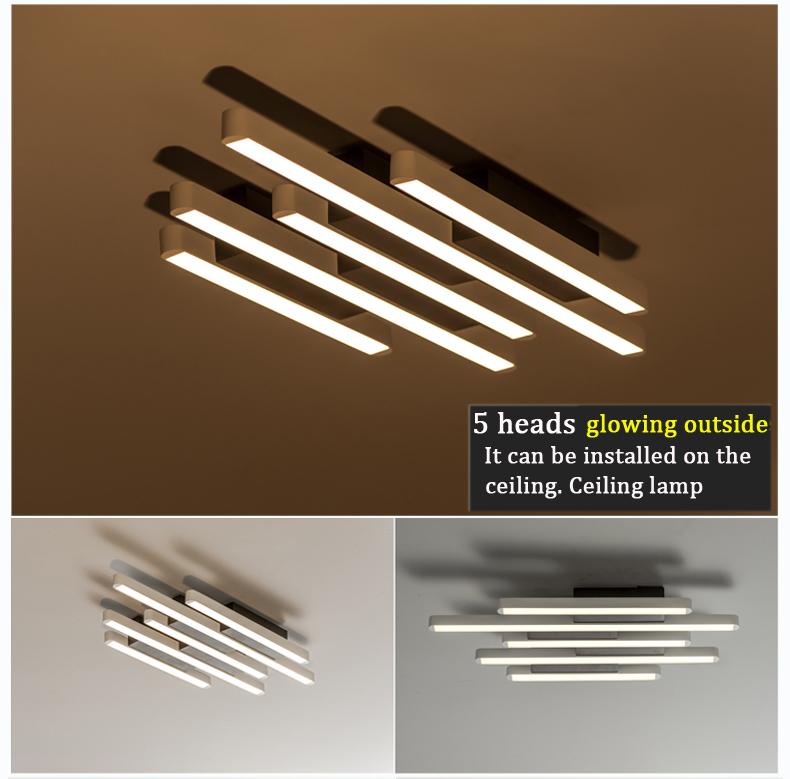 Modern LED Wall Lamp For Living Room Bedroom Bedside Nordic Decoration Designer Corridor Hotel Wall
