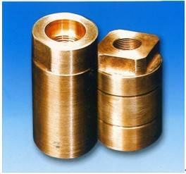 Beryllium copper alloys C17200 Strip