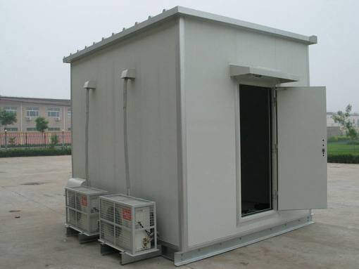 sell telecom shelter, fence