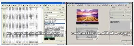 Immobilize programer Immo killer V1.1 PIN code calculator