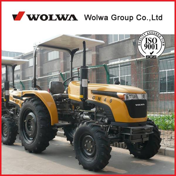 Wolwa GN250 25HP Wheel Tractor