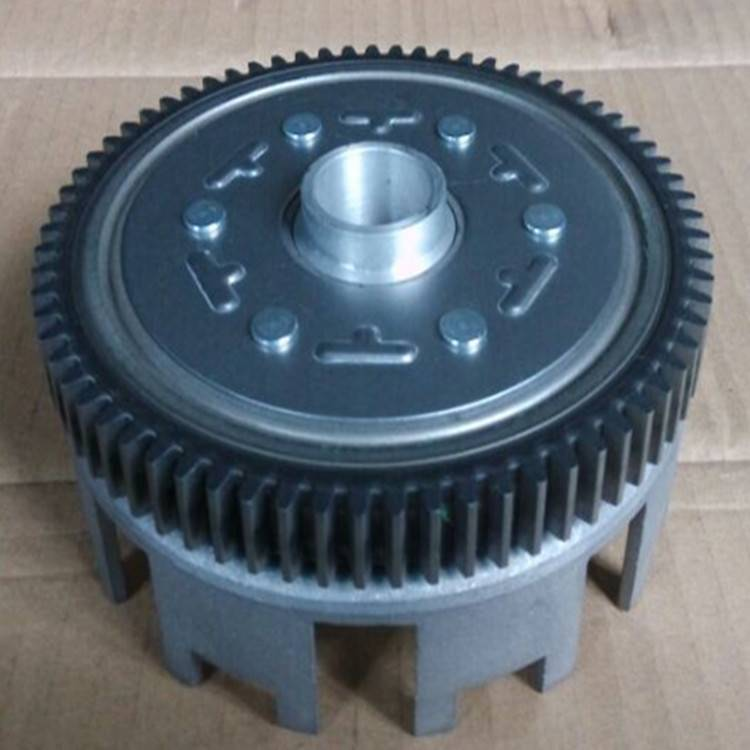 Motorcycle Parts T110 CLUTCH GEAR