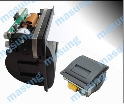MS-SP701 2inch multiple interfaces/cash register thermal panel printer