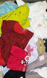 used Clothes /textiles