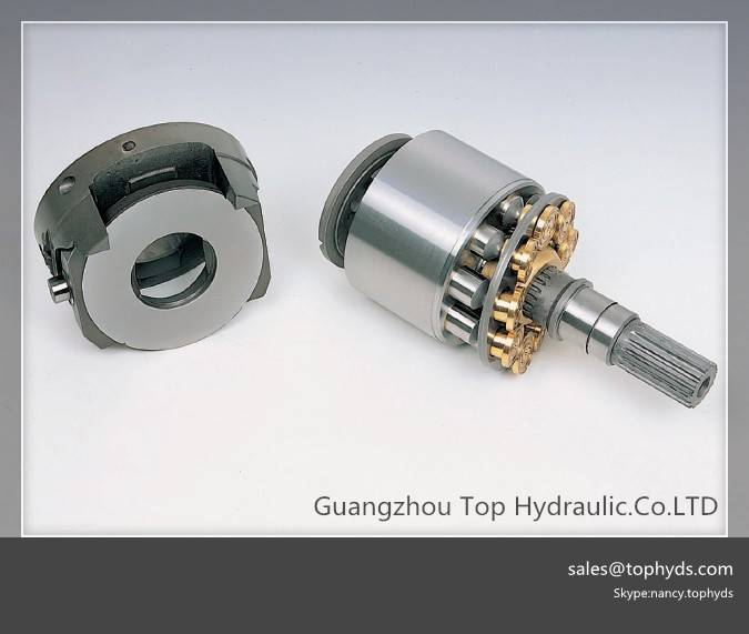 Hydraulic Piston Pump Parts Kawasaki NV64/70/80/84/111/120/137/172/210/237/270