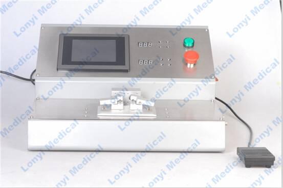cvc catheter tip forming/molding machine,medical tube machine