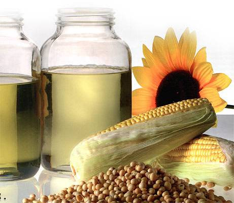 Sell Refined Corn oil