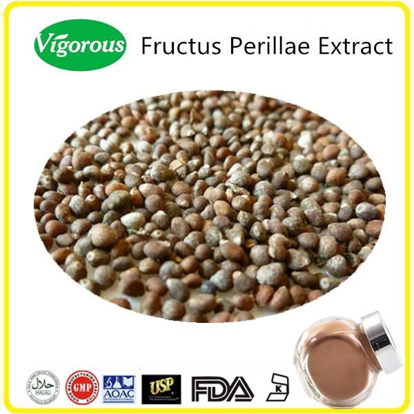 Natural Kohser Halal Fructus Perillae Extract Powder