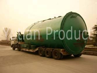 air storage tank, nitrogen storage tank, alcohol storage tank