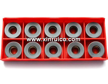 sell round milling inserts