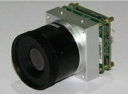 IR Thermal Imaging Core Uncooled FPA Detector Device HSC10