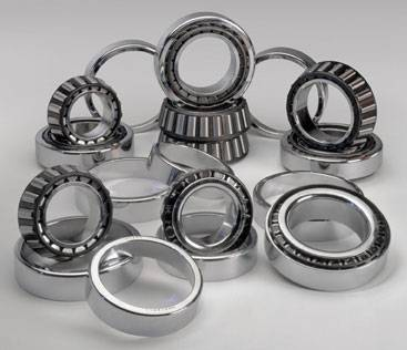 tapered roller bearing in inch size