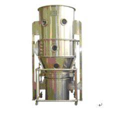 FL Series Boiling Granulating machine