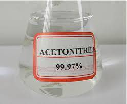 Acetonitrile CAS 75-05-8