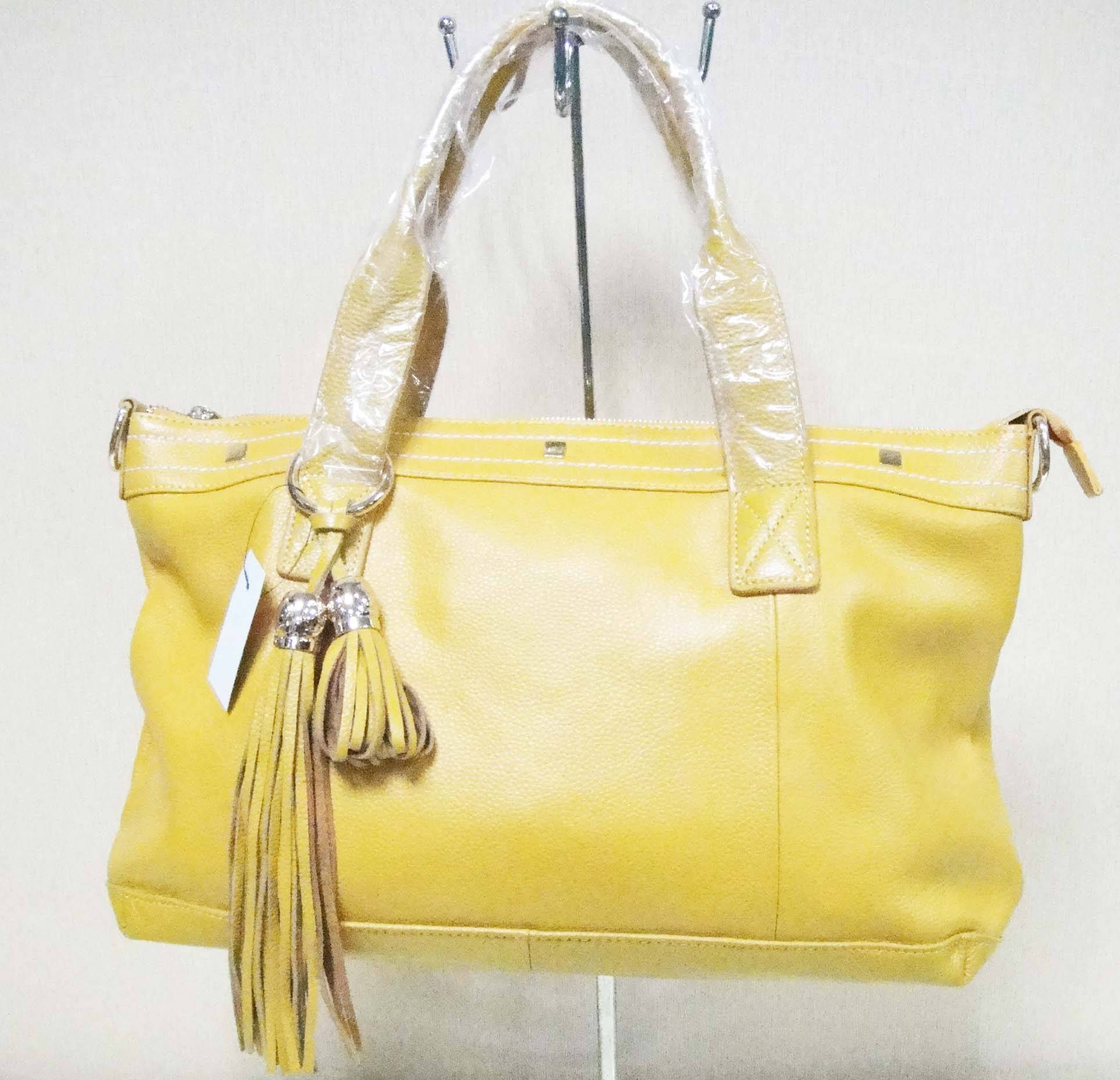 new arrival genuine leather bag