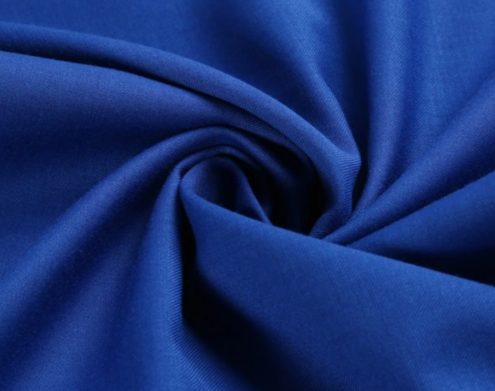 tr suit serge fabric for workwear