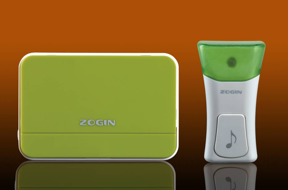 Wireless digital Doorbell E03