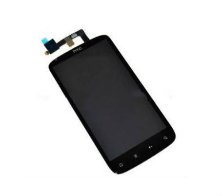 factory price for HTC z710e sensation lcd with touch screen assembly