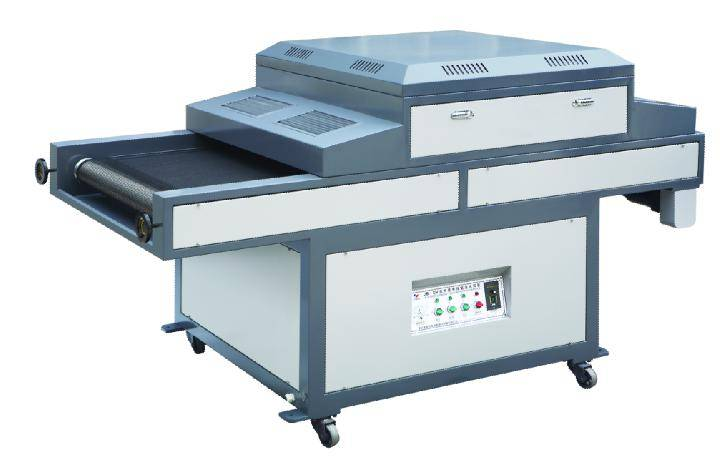 JB-800B UV Photofixation Machine