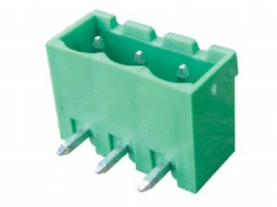 Pluggable Terminal | Pitch: 5.00mm, 5.08mm,7.62mm | Part No.402-2-5.00/5.08/7.62