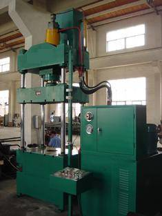 Four-Colume Hydraulic Press machine Y32-100