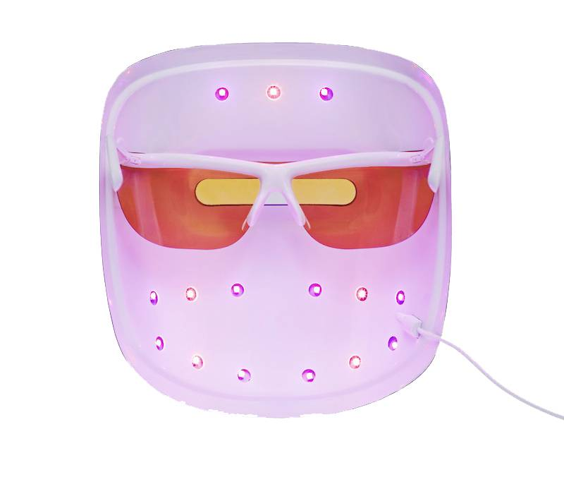 Beauty Skin repair Anti-Aging Phototherapy Mask Reduce Signs of Lines & Wrinkles