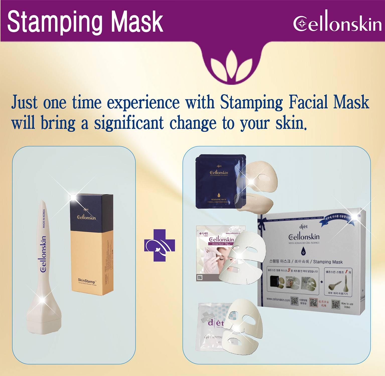 Cellonskin Mask