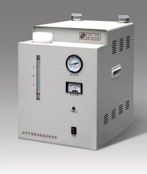 nitrogen air generator 500ml/min 99.999% durable to be used