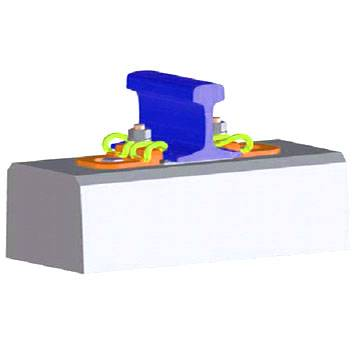 selling SKL series elastic clips