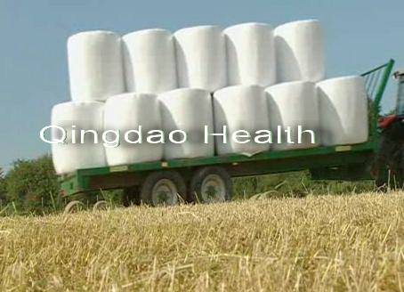 white silage wrap films ,