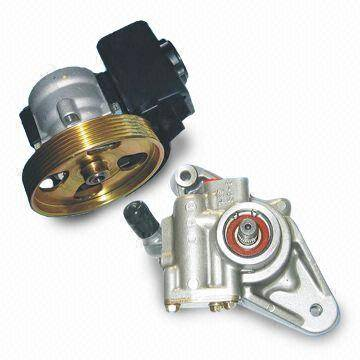 Hydraulic Pump for Peugeot and Honda