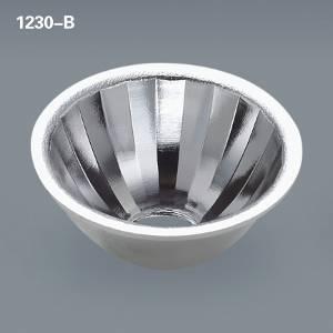LED aluminum Bridgelux reflector 1230-B