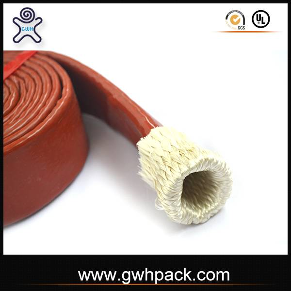 Great Pack silicone high temperature cable flexible sleeves