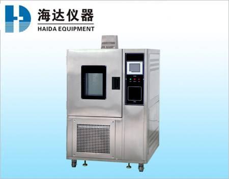 Ozone aging test machine
