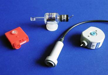 ISE ELECTRODES FOR CHEMISTRY ANALYZERS
