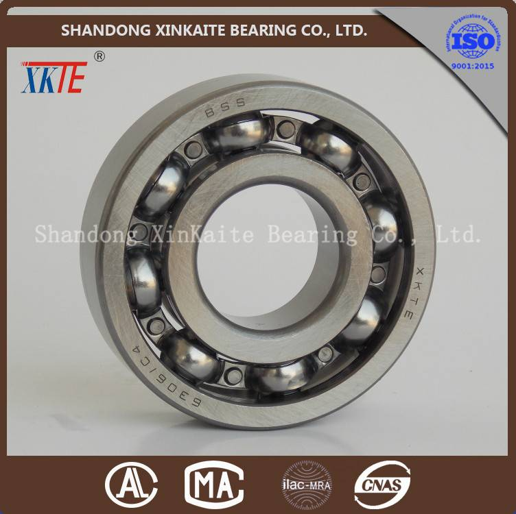 XKTE brand 6306 conveyor roller bearing distributor from china bearing manufacture witp low price