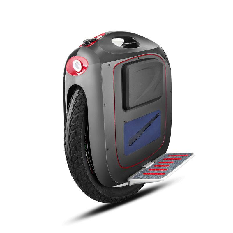 GotWay new 18 inch Msuper V3 fastest 45km/h electric unicycle 820wh one wheel