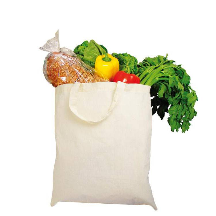 100% Cotton Shopping Bag/ Jute Bag/ Tote Bag/ Promotional Shopping Bag