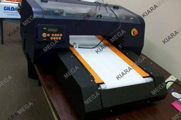 DTG Viper Printer