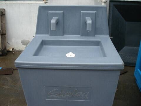 Sell rotomolding sink, outdoor sink,quality