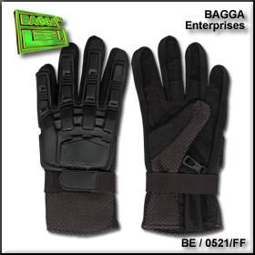 Manufacturers and Exporters of paintball gloves from Pakistan