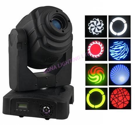 60w Led Moving Head Spot Light