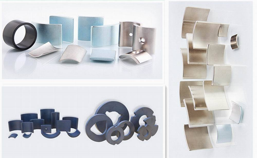 Various Specifications Of Magnetic Steel