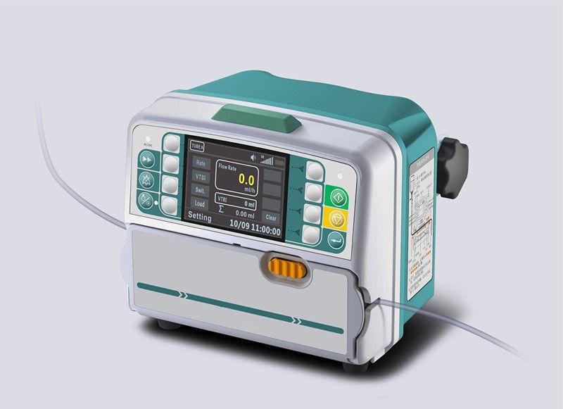 infusion pump IP-200IV