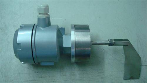 Standard High precision Paddle level indicator,power 220V/24V