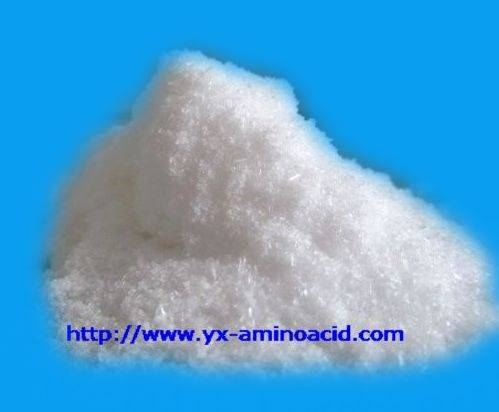 L-Glutamic acid hcl food additives