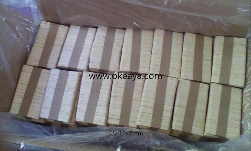 wooden Ice cream stick,wood spoon, wooden fork/knife