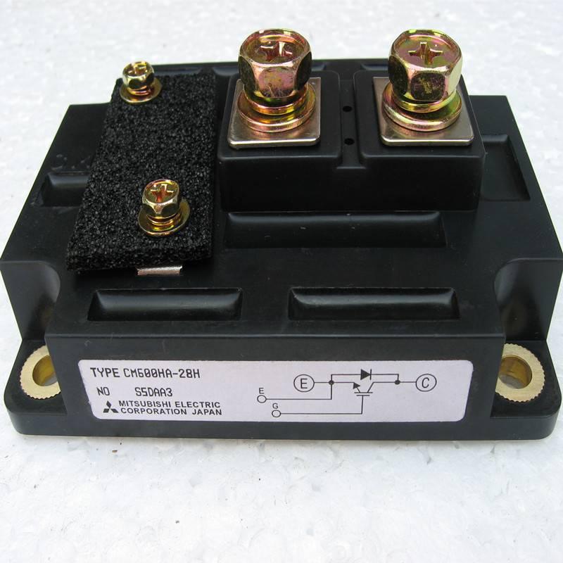 MITSUBISHI IGBT module CM600HA-28H