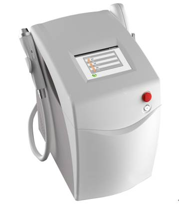 Hair Removal Elight AWT System (BS-E700)